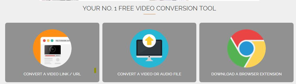 online video converter file conversion options