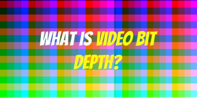 Video Bit Depth and Color Depth Explained Free Video Workshop