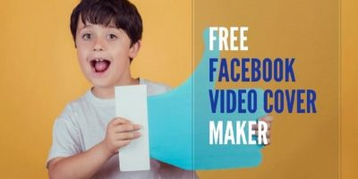 free facebook video cover maker