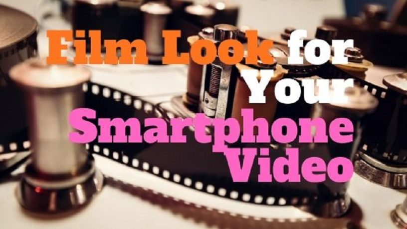 Folm Look for Your Smartphone Videos