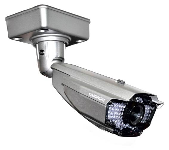 cctv security bullet camera