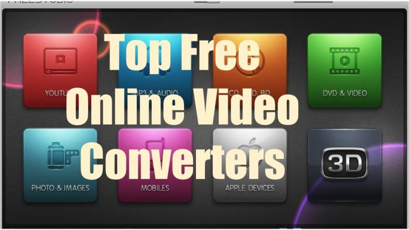 Top Free Online Video Converters freevideoworkshop.com