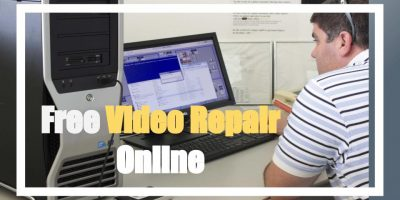 Free Video Repair Online Resources