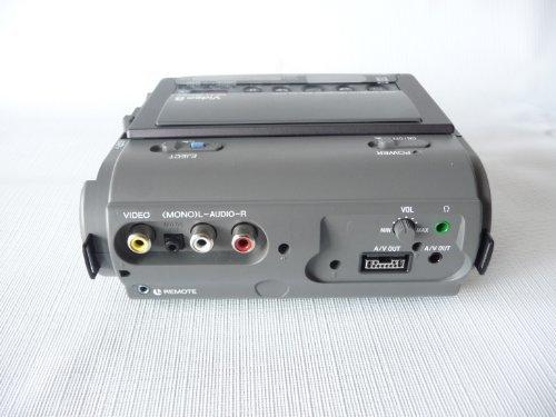 Sony EVO-220 NTSC Hi8 Video8 8mm Video Cassette Player Recorder
