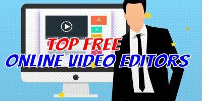 Top Free Online Video Editors