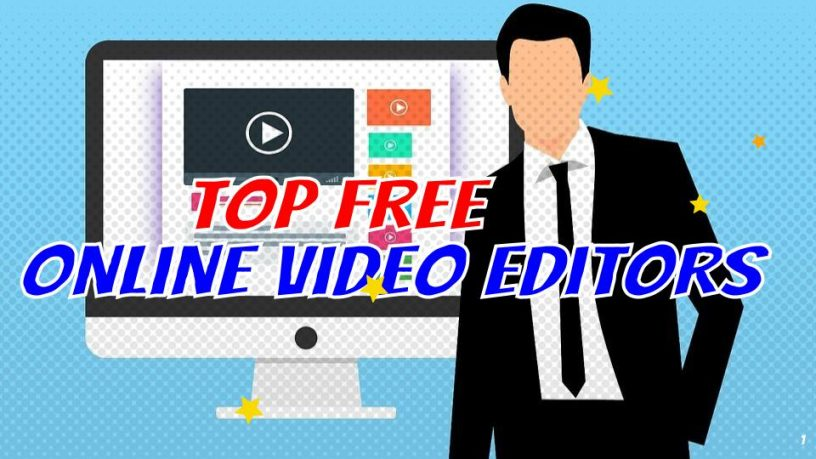 Top Free Online Video Editors