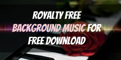 Royalty free background music for free download