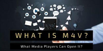 M4V Explained