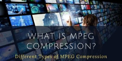 MPEG Compression Explained