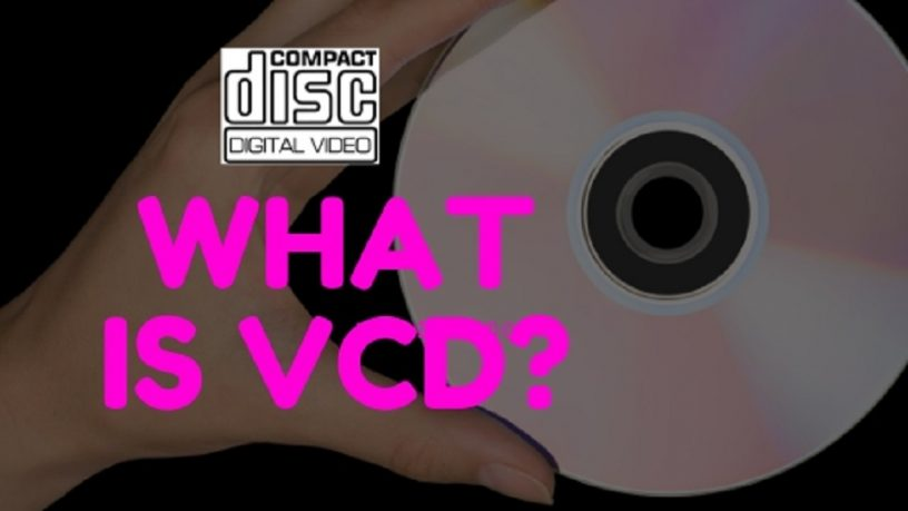 What is VCD?