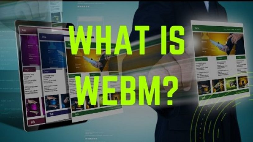 What is WebM?