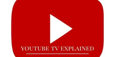 YouTube TV Explained