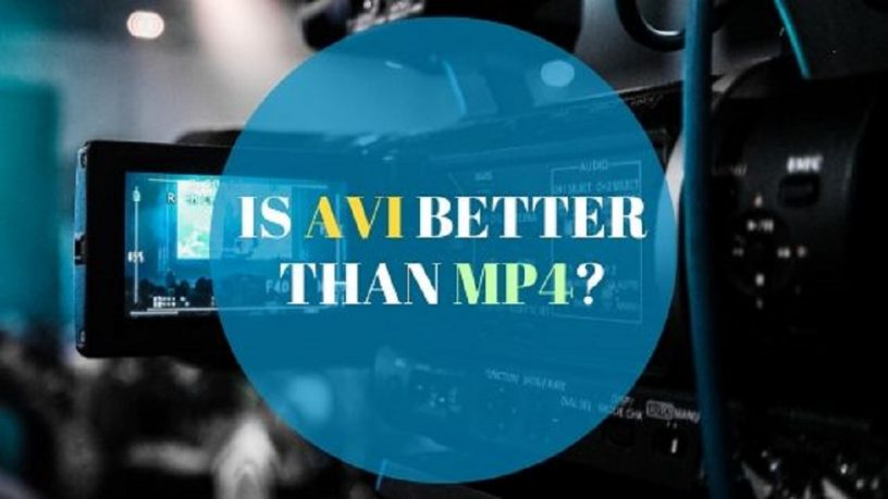 is avi better than mp4