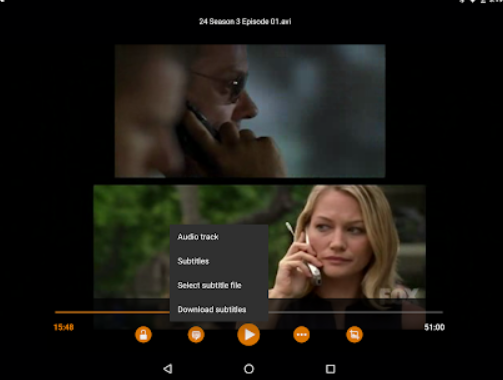 Fix Unsupported Video Codec on Android