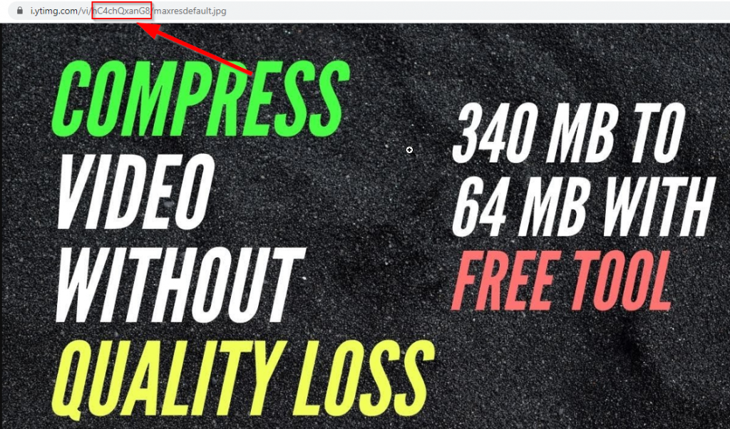 Download YouTube Thumbnails from Your Videos in HD