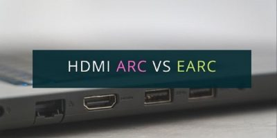 HDMI ARC vs eARC