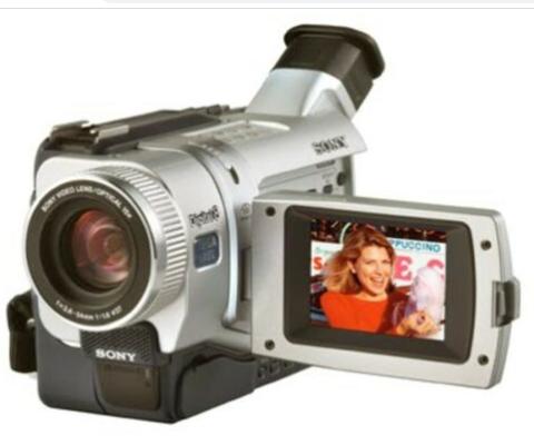 Digital8 camcorder play Hi-8 tapes