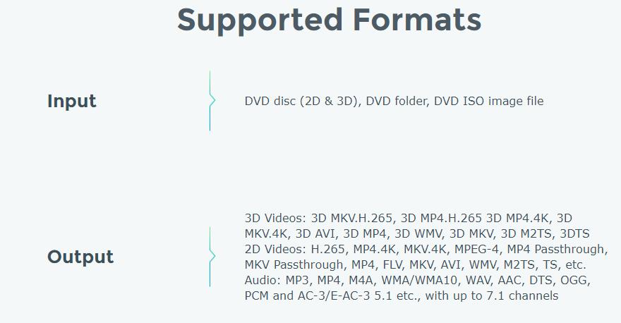Best free DVD extractors