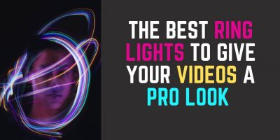 Best Ring Lights for Video