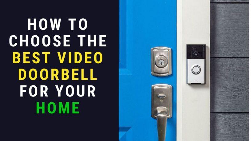 video doorbell guide
