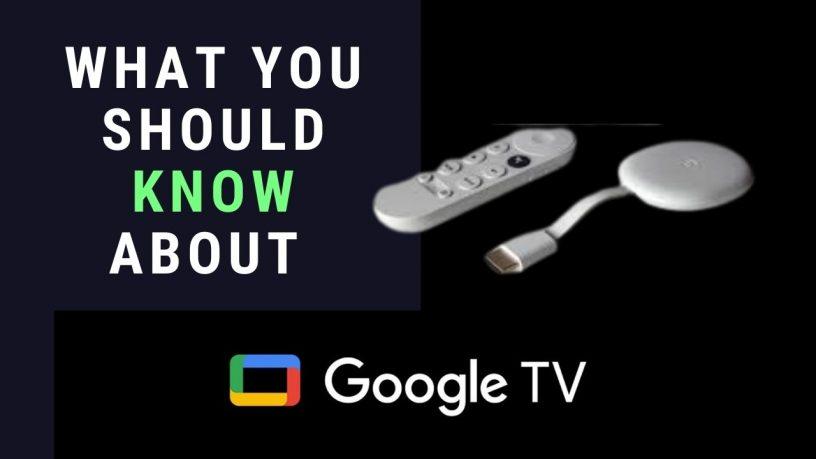 Google TV wiki