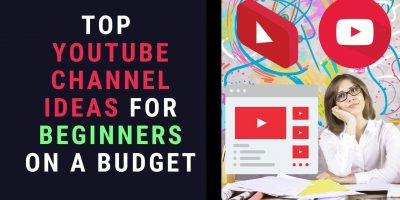 YouTube Channel Ideas for Beginners