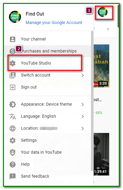 1 How to Share a Private YouTube Video