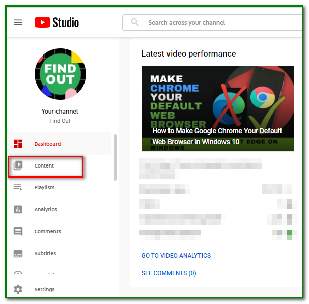 2 How to Share a Private YouTube Video