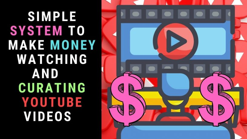 How to Curate YouTube videos