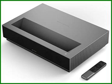 WeMax Nova 4K Best Ultra Short Throw Projector