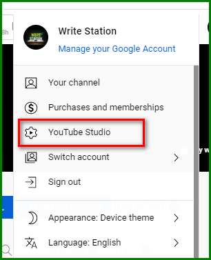 share an unlisted YouTube video on Facebook 1